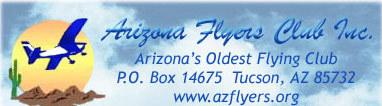 Arizona Flyers Club Inc.