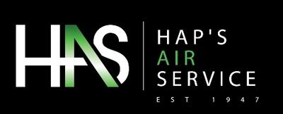 Hap's Air Service