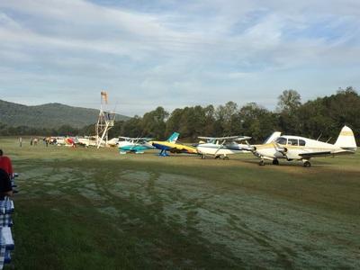 River Flight Aviation