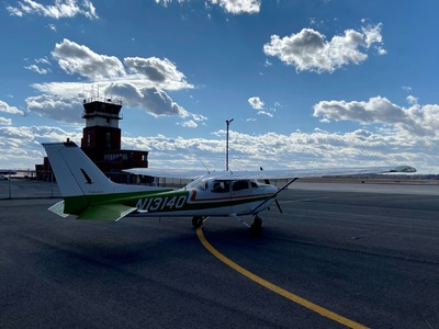 Trailwinds Flying Club